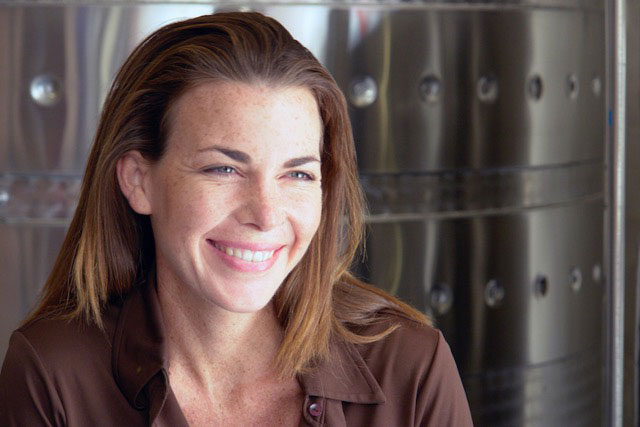 Q&A WITH LISMORE WINEMAKER SAMANTHA O'KEEFE