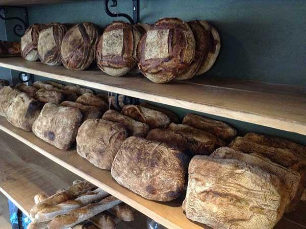 Lust-bread