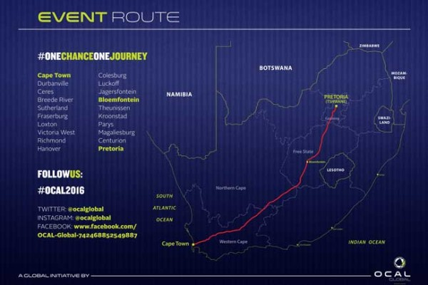 OCAL-Global_Route