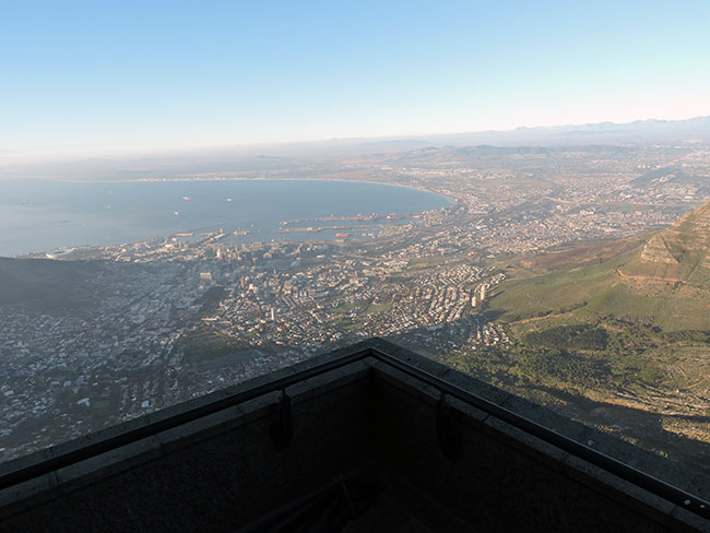 Table-Mountain-City-View