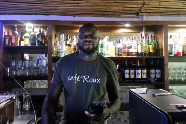 Café Roux Sessions
