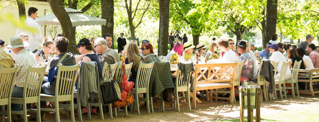 BOSCHENDAL FARM TO TABLE FESTIVAL