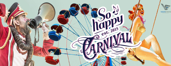 so happy carnival