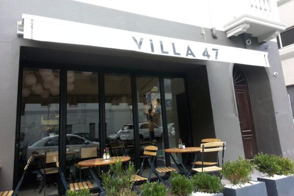 villa47
