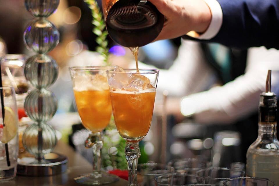 World Class Bartender on capetownetc.com