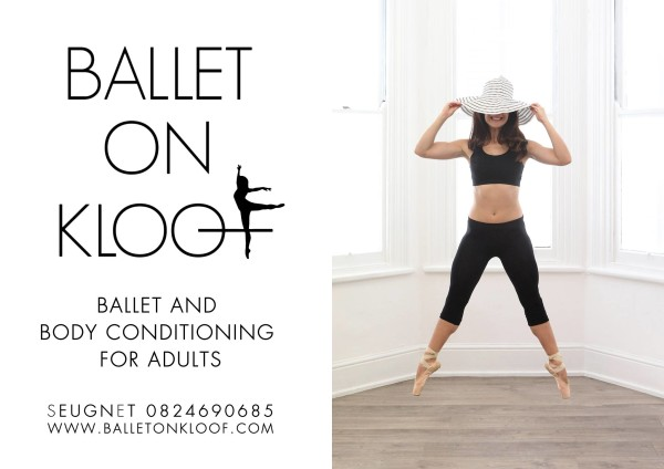 Ballet on Kloof