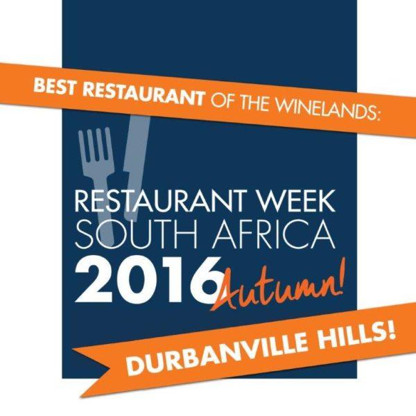 AWARD Durbanville Hills (LR)