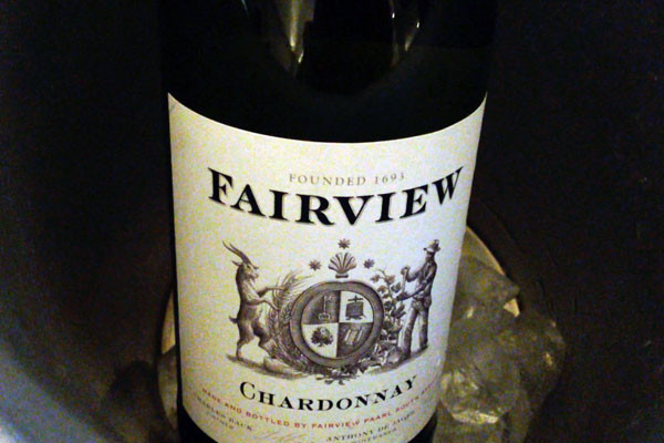 Fairview-wine