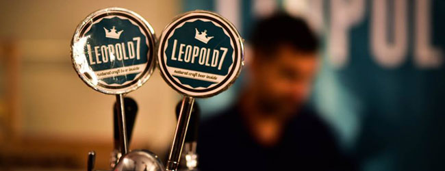 LEOPOLD7 MEET THE TEAM