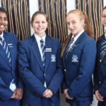 SAFETY APP DEVELOPED BY HIGH SCHOOL LEARNERS