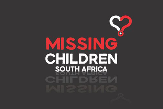 FIND OUR MISSING CHILDREN WITH 'MISSING CHILDREN SA'