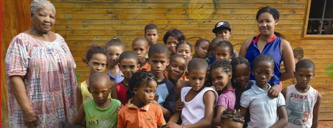 LAUNCH OF TRILINGUAL NLUU-AFRIKAANS-ENGLISH READER