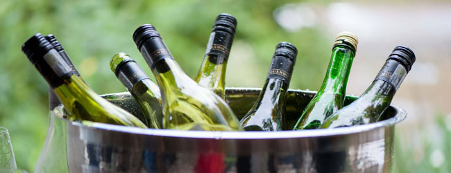 WACKY WINE WEEKEND IN ROBERTSON