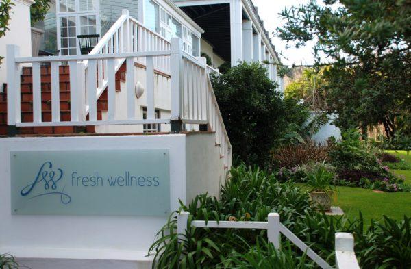 Fresh Wellness