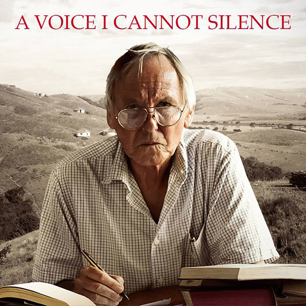 A-voice-I-cannot-Silence