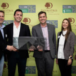 DOUBLETREE AWARDED FIVE STAR GREEN RATING