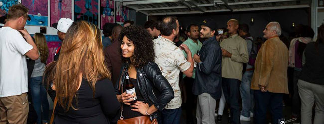 KNEXT ART GALLERY'S SECOND SOUND AND VISUAL EVENT