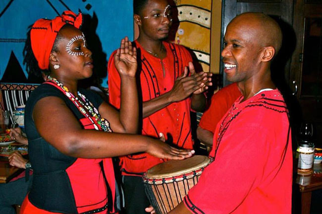 AUTHENTIC AFRICAN EXPERIENCES IN CAPE TOWN