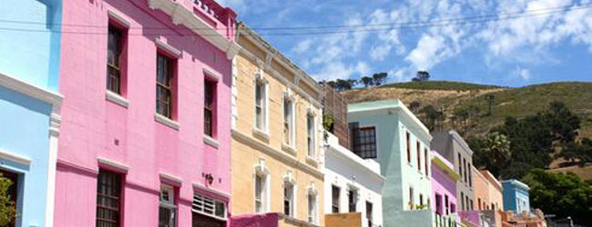 BO-KAAP PHOTO WALK WITH TYRONE TURNER