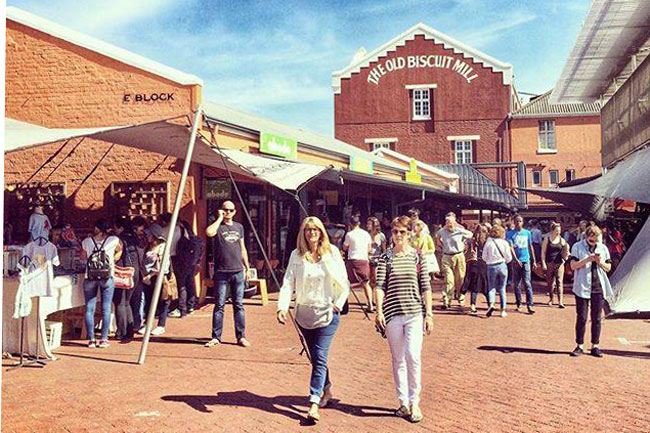 10 Things To Do At The Old Biscuit Mill Capetown Etc