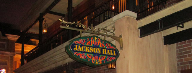 public opinion at jackson hall grandwest