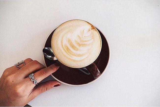 10 COFFEE SPOTS TO GET YOUR CAFFEINE FIX