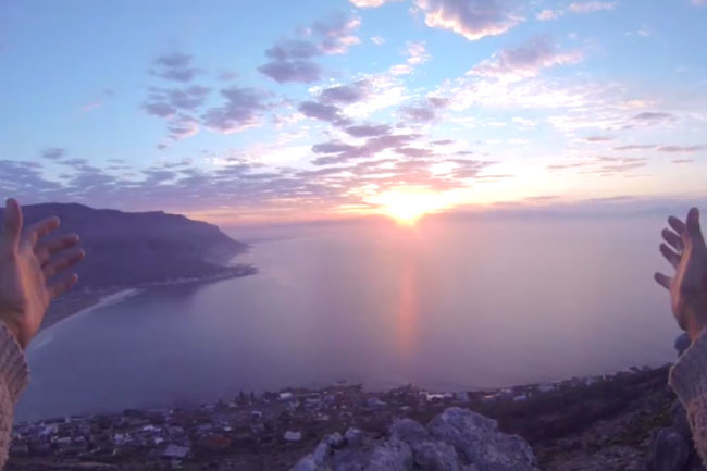 WATCH: CAPE TOWN IN 90 SECONDS