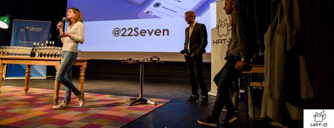 TECH TALK ON RENEWABLE ENERGY AT 22SEVEN