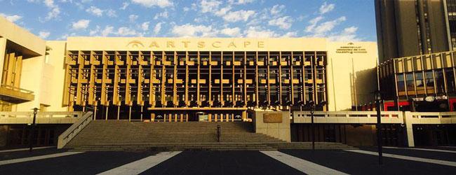 artscape-theatre-centre