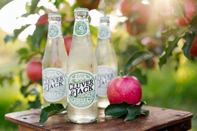 cluver & jack cider company