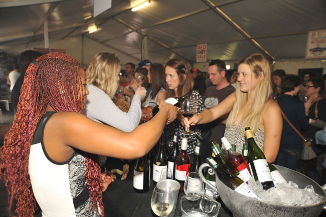 TEMPT YOUR TASTEBUDS AT HERMANUS FOOD AND WINE FESTIVAL