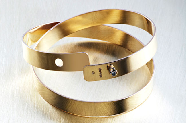 ida elsje hey jude bracelet