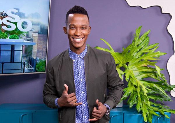 "Saftas remove Katlego Maboe from ""Best Presenter"" nominee list"