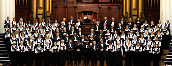 philharmonia choir