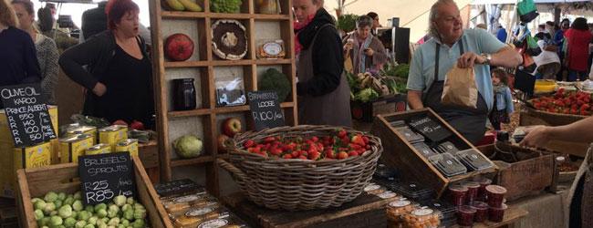 ozcf market day
