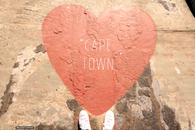 DO YOU LOVE CT? SHOW US AND WIN A R5 000 V&A VOUCHER!