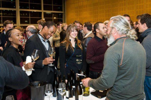 nedbank cape winemakers guild