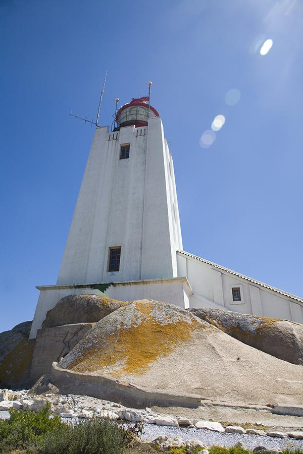 Paternoster lighthouse