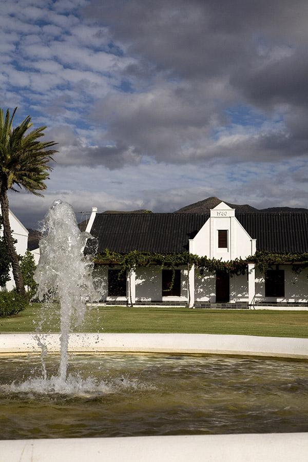 De Wetshof Wine Estate, Robertson