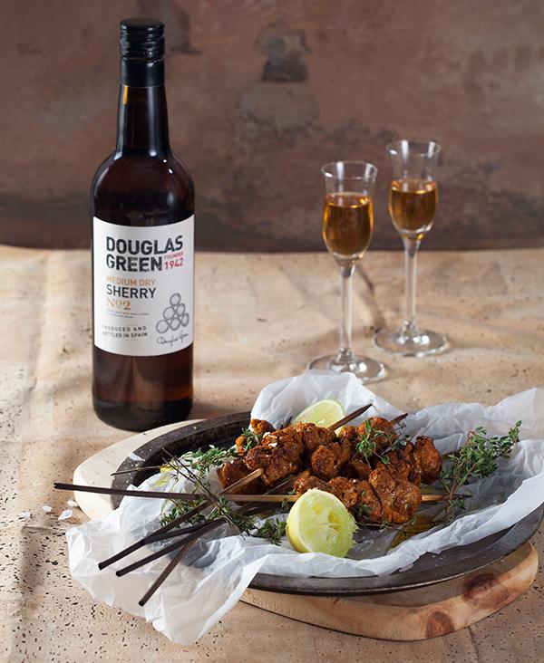 Douglas Green Sherry Cookbook_08