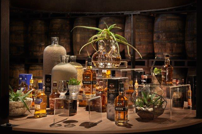 WHISKY LOVERS TREAT YOURSELF AT JAMES SEDGWICK DISTILLERY