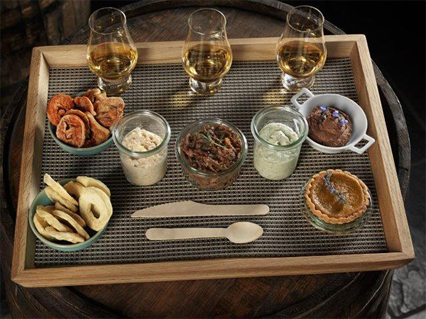 James-Sedgwick-whisky-and-food-pairing