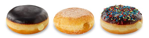 dunkin'-donuts-trio