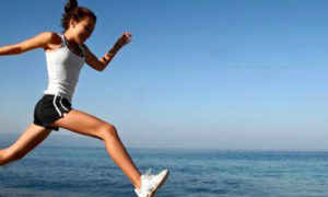 mia's training newlands run