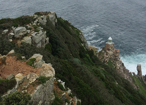 cape point audio tour