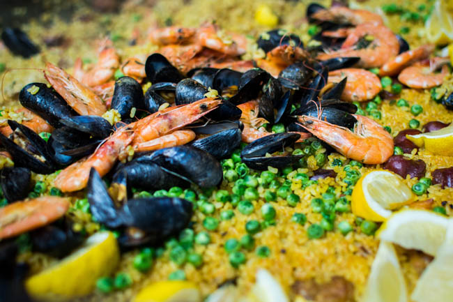 paella – foodiesfeed
