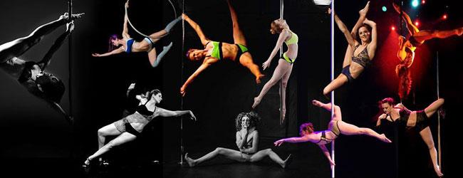 pole project's contemporary dance workshop