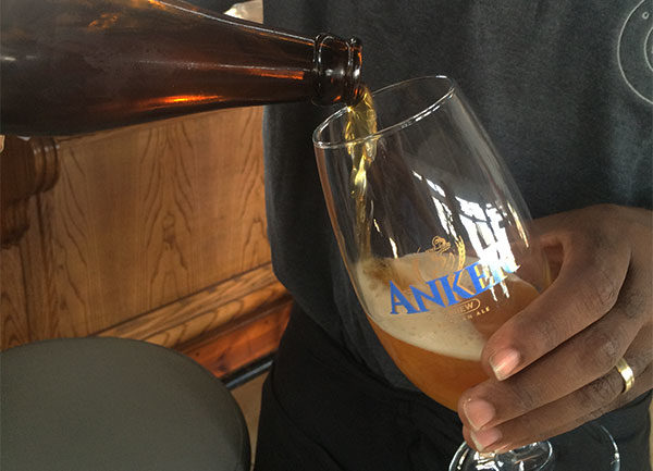den anker bottles brew