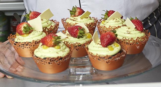 12apostles CAFEgrillRESTAURANT cakeOFtheday2