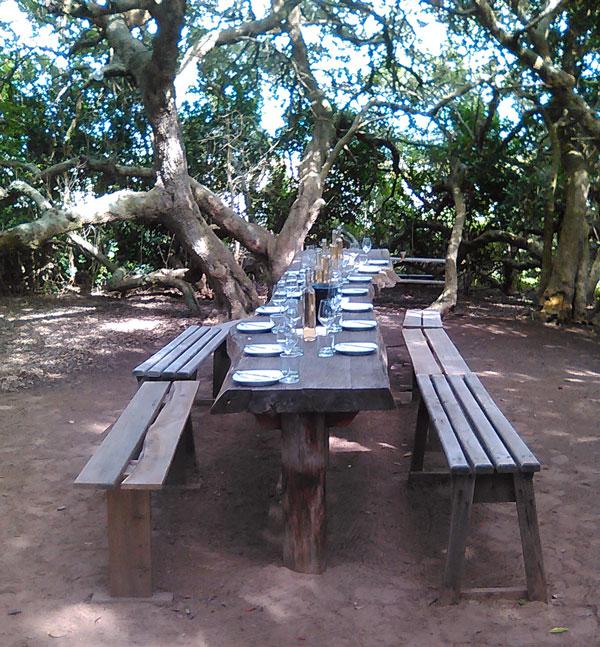 Lomond-table